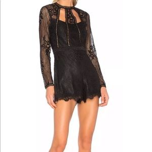 Alexis annora romper BRAND NEW no tags